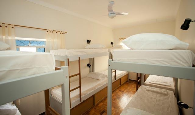 Afinal, o que é um hostel e como funciona?