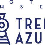 Trem Azul Hostel em BH