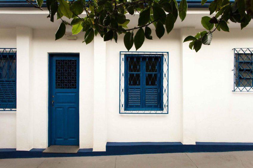 (Português) Tudo o que você precisa saber antes de se hospedar no Trem Azul Hostel