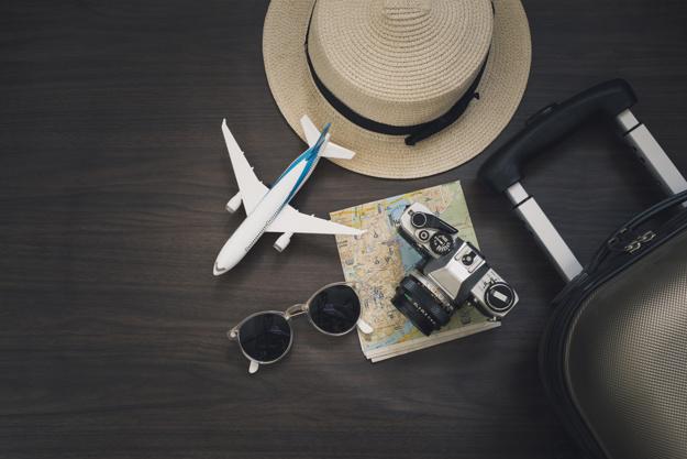 4 dicas para quem planeja uma viagem de fim de semana