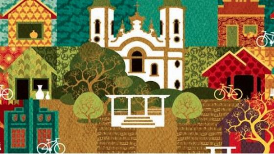 Por que o Santa Tereza é um bairro irresistível de se conhecer?