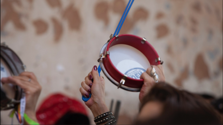 Carnaval de Belo Horizonte, o expurgo que a gente precisava