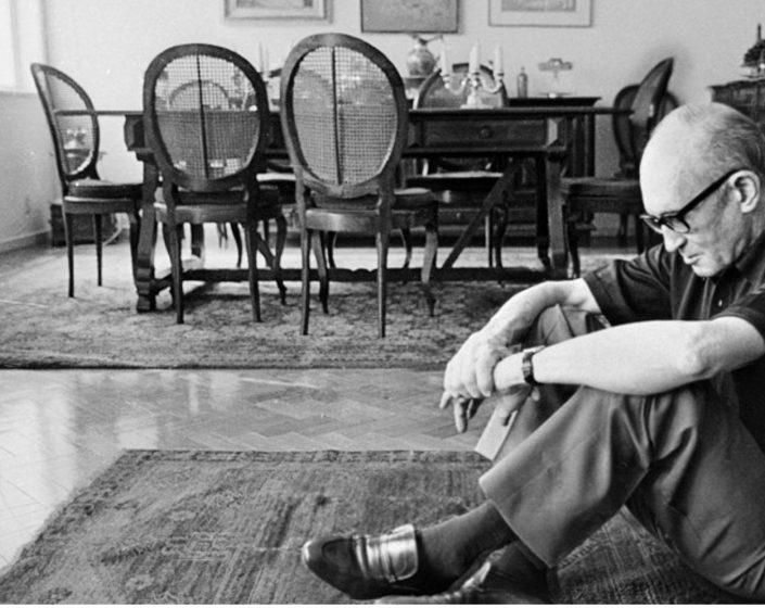 (Português) Minas Gerais, berço de poetas: conheça 5 escritores mineiros